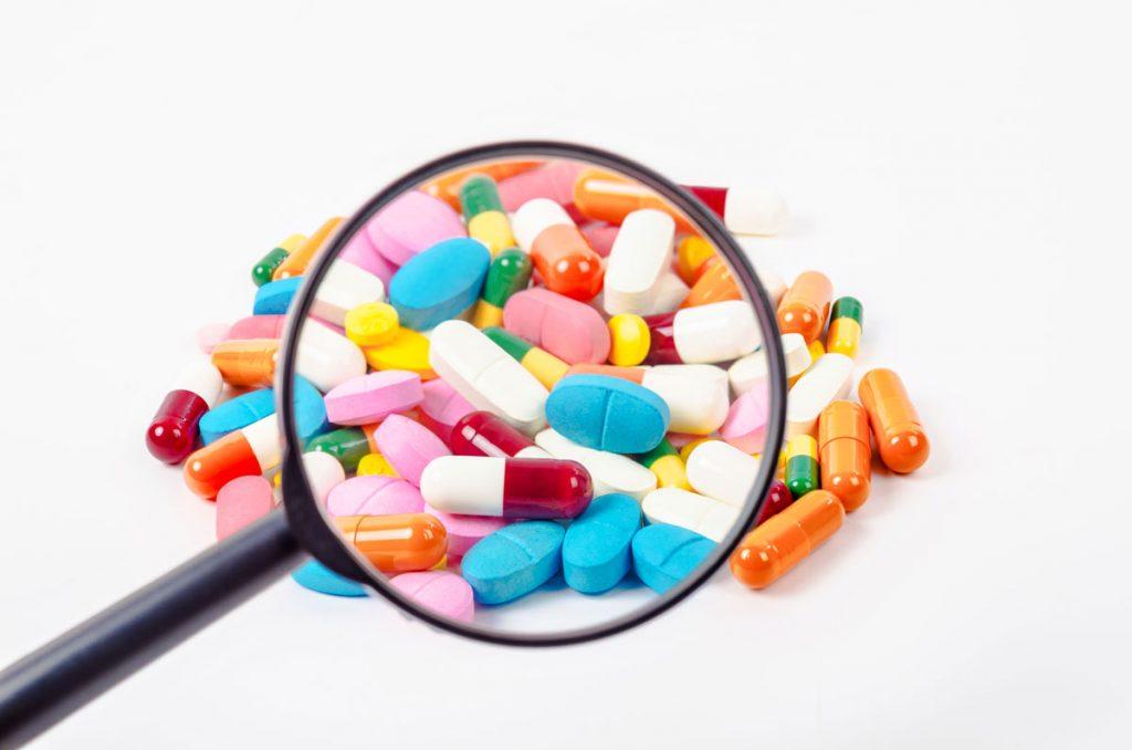 Pharmacovigilance 3